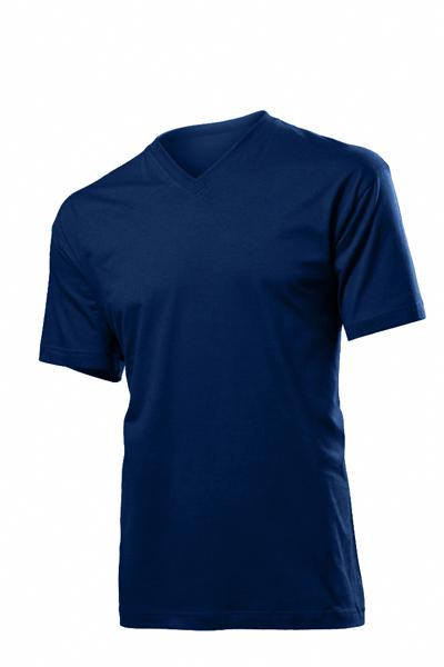 Мъжки тениски от памук