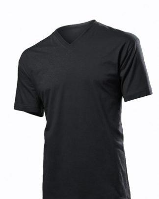 Евтини ежедневни мъжки тениски