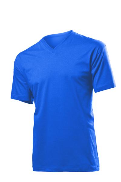 Памучни мъжки тениски