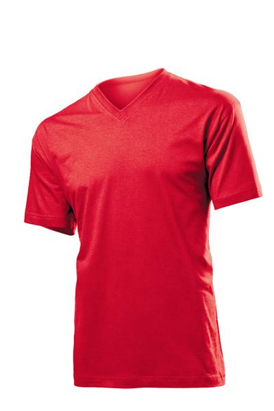 Памучни мъжки тениски ниска цена