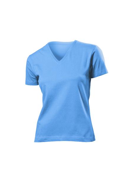 Евтини Дамски памучни тениски
