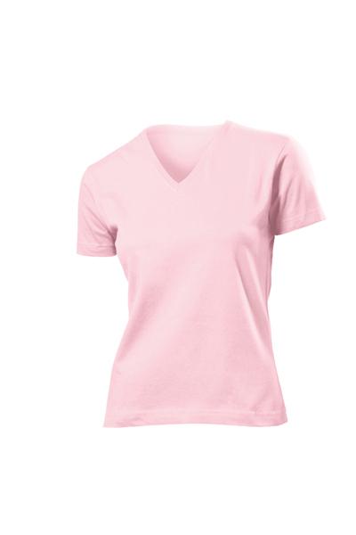 цветни памучни дамски тениски