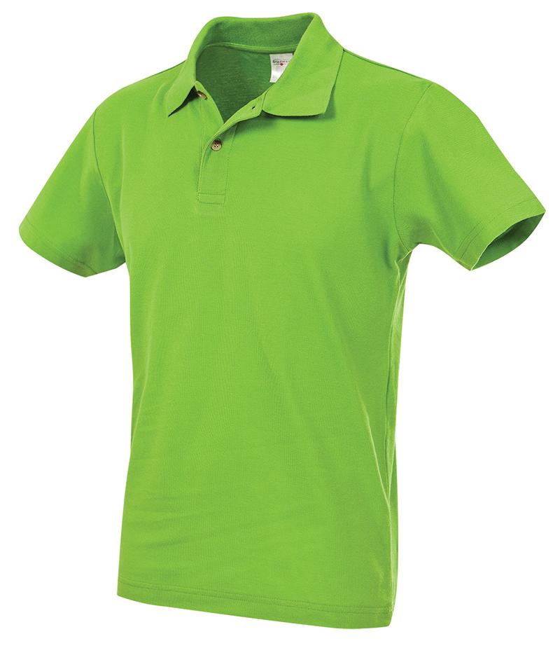 Мъжки тениски с яка XXL Онлайн