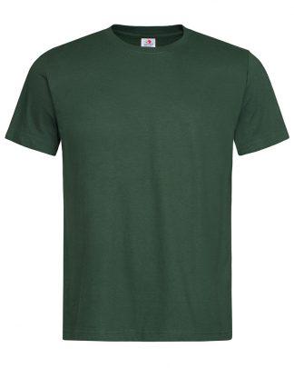 Евтини мъжки тениски обло деколте