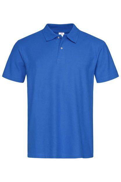 Мъжки тениски с яка