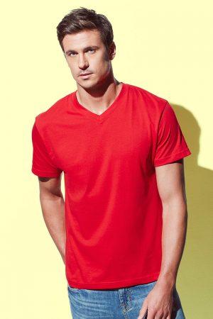 Мъжки тениски на едро