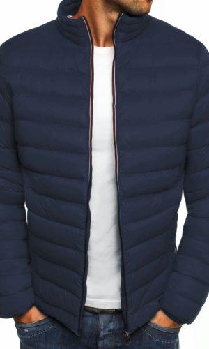 Мъжки зимни якета без качулка