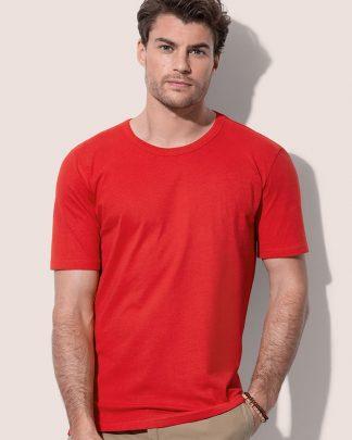 Мъжки едноцветни тениски, евтини мъжки тениски