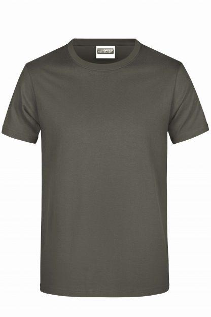Мъжка тениска макси размери до 5XL, мъжки тениски големи номера