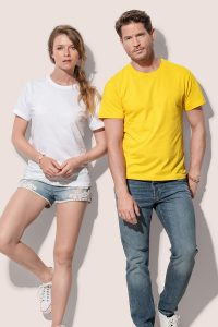 евтини дамски и мъжки тениски