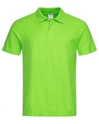 Евтини мъжки тениски с яка